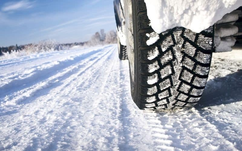 When to Put on Winter Tires
